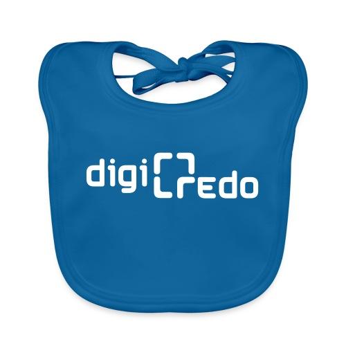 digiredo2 w - Bio-slabbetje voor baby's