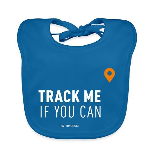 Track me - Hagesmække af økologisk bomuld