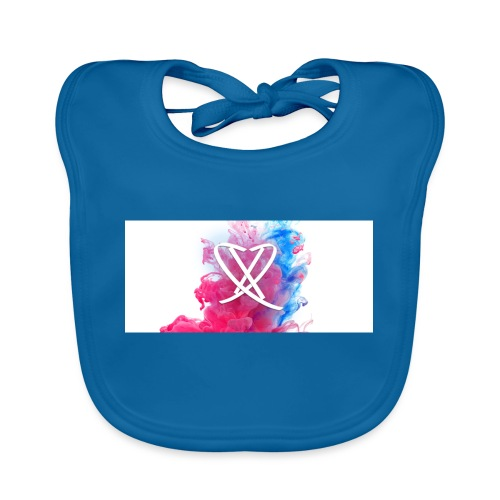 Box_logo - Hagesmække af økologisk bomuld