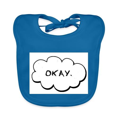 okay_2-jpg - Bio-slabbetje voor baby's