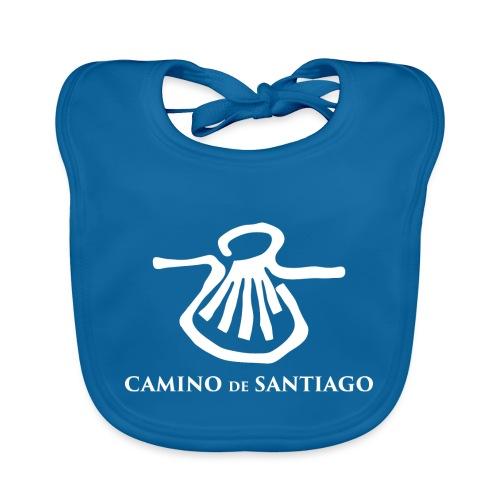 Camino de Santiago - Hagesmække af økologisk bomuld