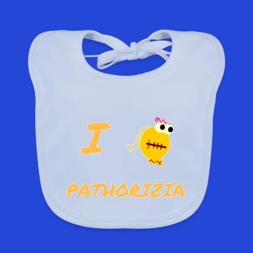 Love Pathorizia - Bavaglino