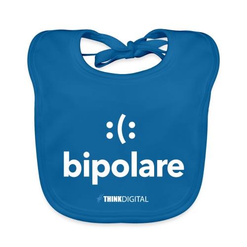 Bipolare - Bavaglino ecologico per neonato