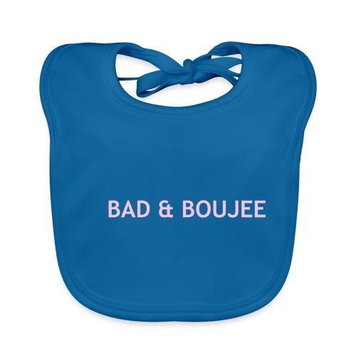 BAD & BOUJEE - Organic Baby Bibs