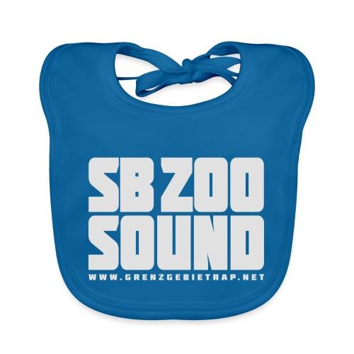 SB ZOO Blockbuster - Baby Bio-Lätzchen