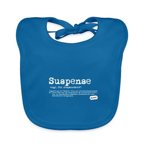 Suspense Bag - Baby Bio-Lätzchen