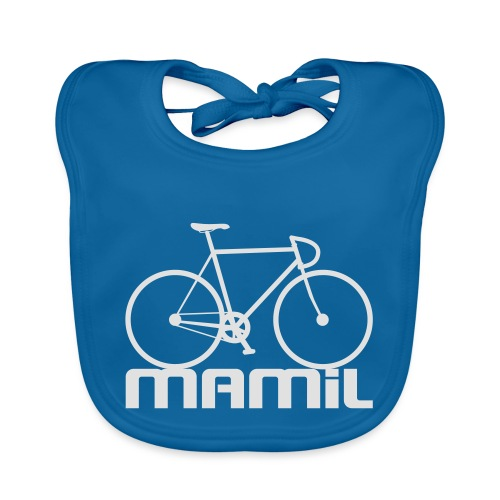 MAMiL Water bottle - Organic Baby Bibs