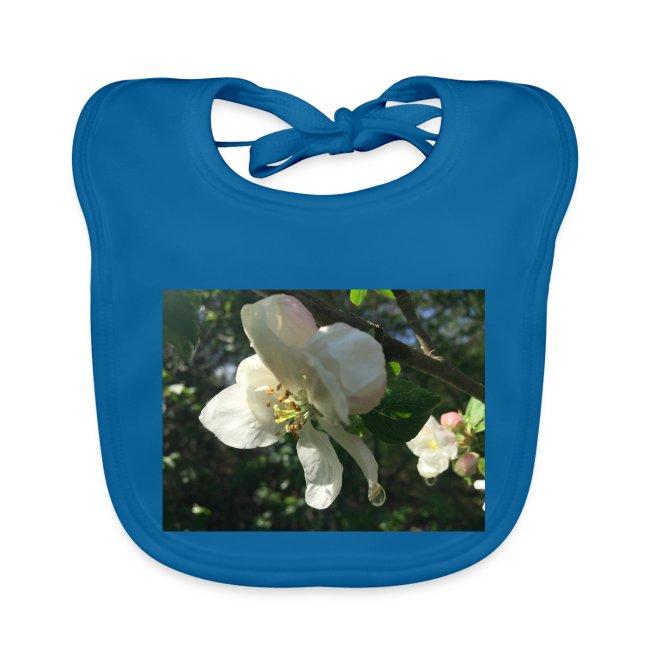The Flower Shirt - Æble