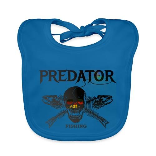 predator fishing 2020 - Baby Bio-Lätzchen