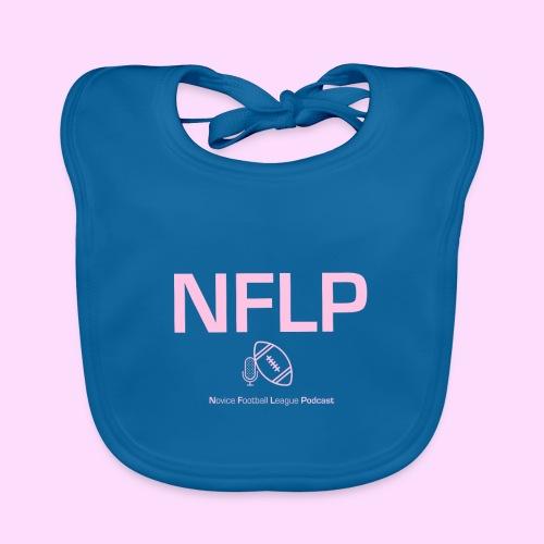 NFLP - Organic Baby Bibs