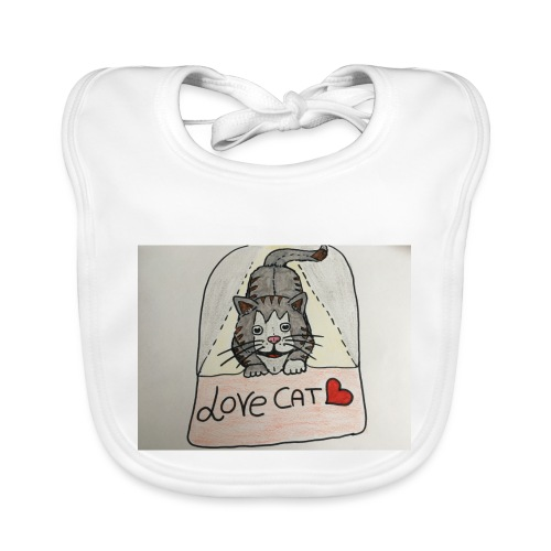 Love cat - Bavaglino