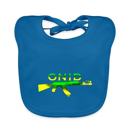 ONID-22 - Bavaglino ecologico per neonato
