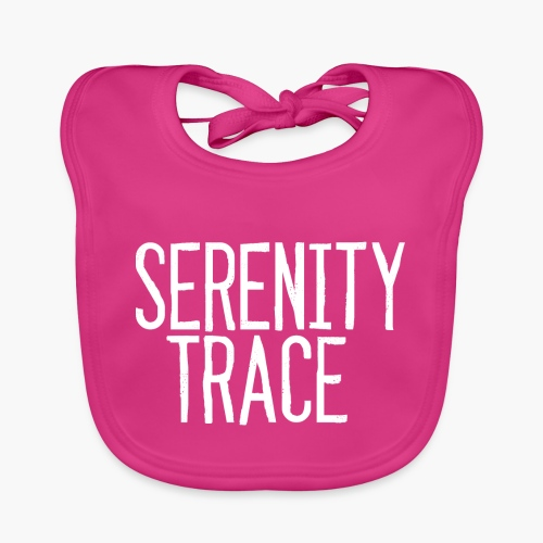 Serenity Trace LOGO W - Baby biosmekke