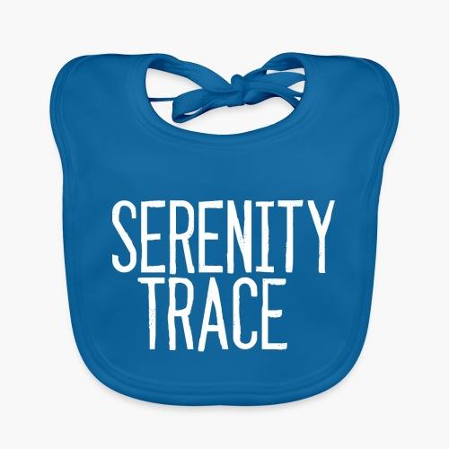 Serenity Trace LOGO W - Økologisk babysmekke