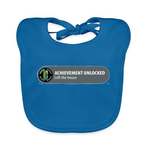 Achievement - Bio-slabbetje voor baby's