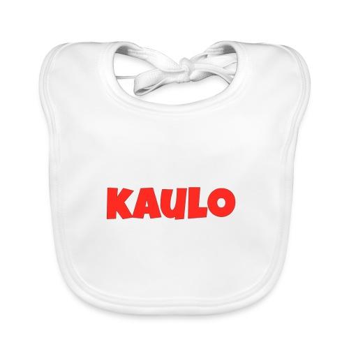 kaulo - Bio-slabbetje voor baby's