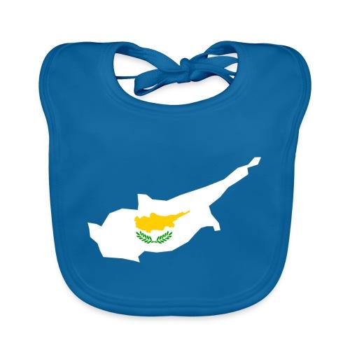 Cyprus - Bio-slabbetje voor baby's