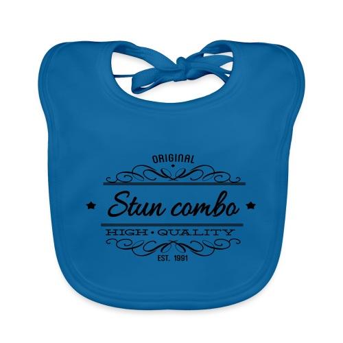 Stun Combo! - Organic Baby Bibs