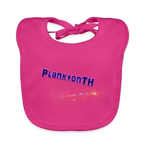 PlanktonTH, Lens Flare - Vauvan ruokalappu