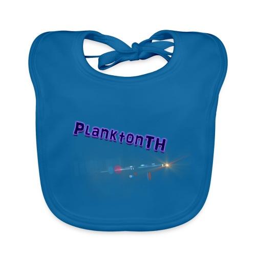 PlanktonTH, Lens Flare - Vauvan luomuruokalappu