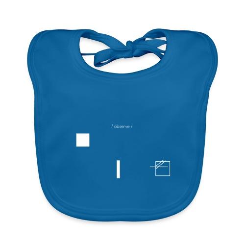 /obeserve/ sweater (M) - Baby biosmekke