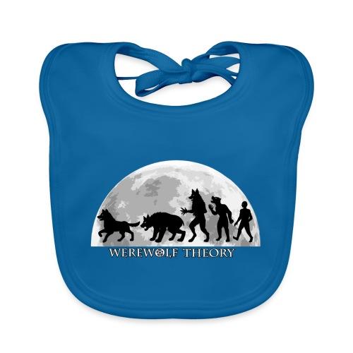 Werewolf Theory: The Change - Organic Baby Bibs