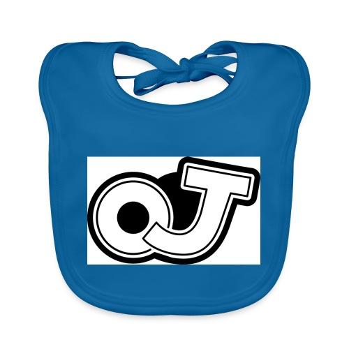 OJ_logo - Bio-slabbetje voor baby's