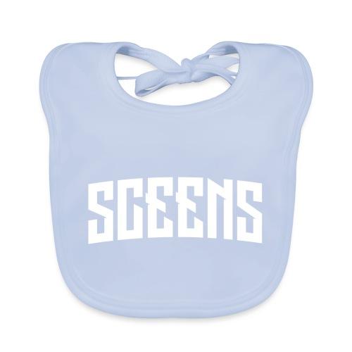 Sceens Premium T-Shirt Vrouwen - Bio-slabbetje voor baby's