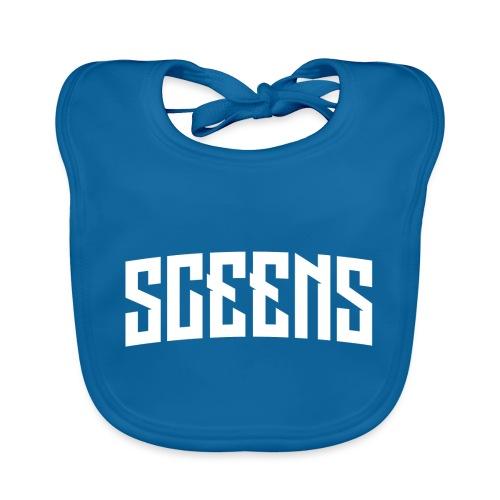Sceens Premium T-Shirt Mannen - Bio-slabbetje voor baby's