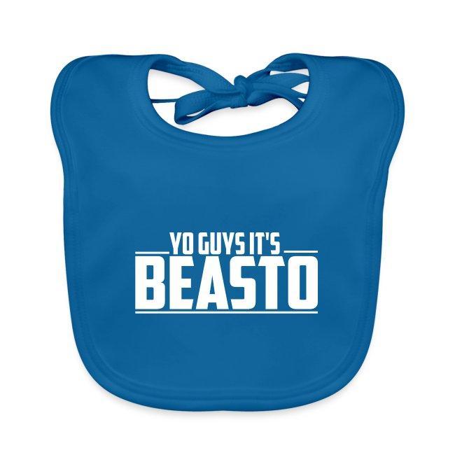 'Yo Guys It's Beasto' Cap Design