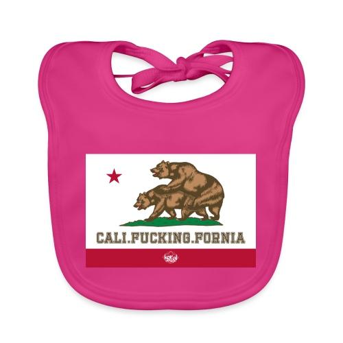 California, Californiano, Fuck, Orso - Bavaglino