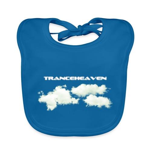 tranceheaven - Ekologisk babyhaklapp