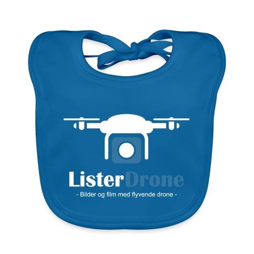 ListerDrone logo - Økologisk babysmekke