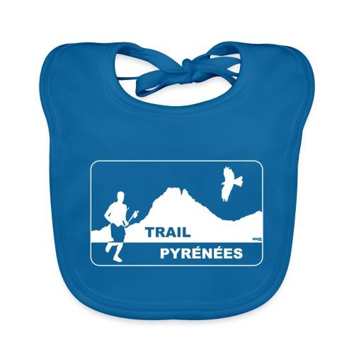 Trail Pyrénées V4 - Bavoir bio Bébé