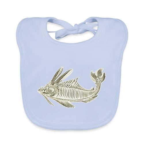 leprargolone - Bavaglino ecologico per neonato