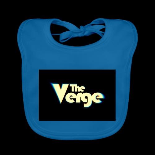 TV logo Vintage 001 - Bavoir bio Bébé