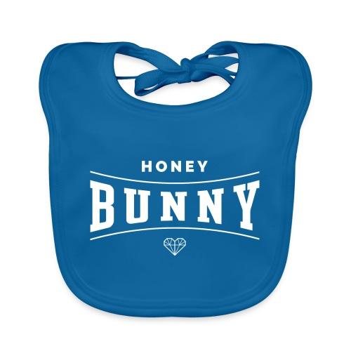 honey bunny1 - Ekologiczny śliniaczek