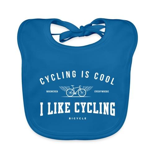 cycling - Ekologiczny śliniaczek