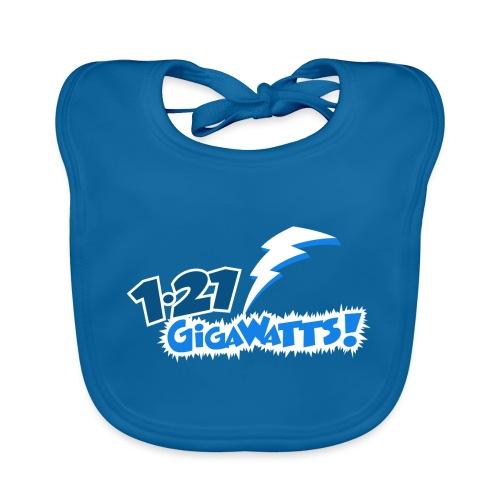1.21 Gigawatts - Baby Organic Bib