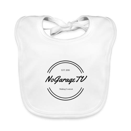 NoGarageTV (3) - Baby økologisk hagesmæk