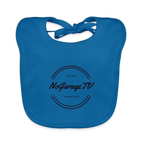 NoGarageTV (3) - Hagesmække af økologisk bomuld
