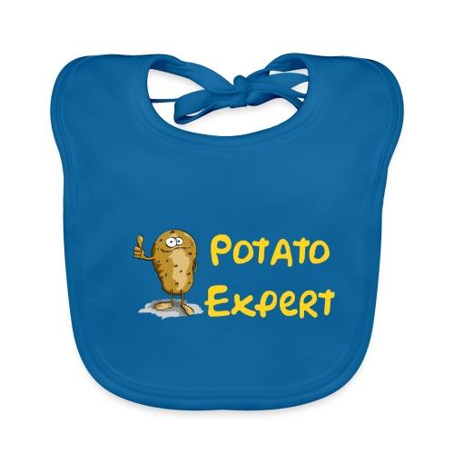 SMT potato expert - Bavaglino ecologico per neonato