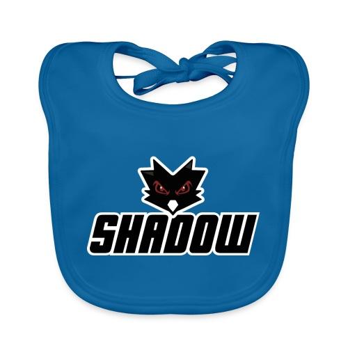 dj shadow logo mythicarecords - Bio-slabbetje voor baby's