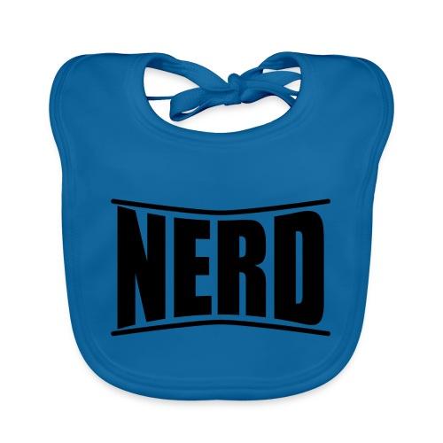 nerd design text word - Bavaglino