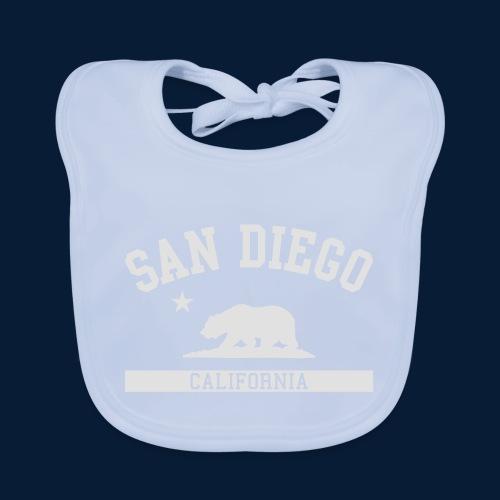 San Diego - Baby Bio-Lätzchen