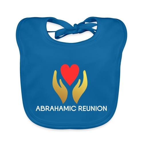 Abrahamic Reunion - Baby Organic Bib
