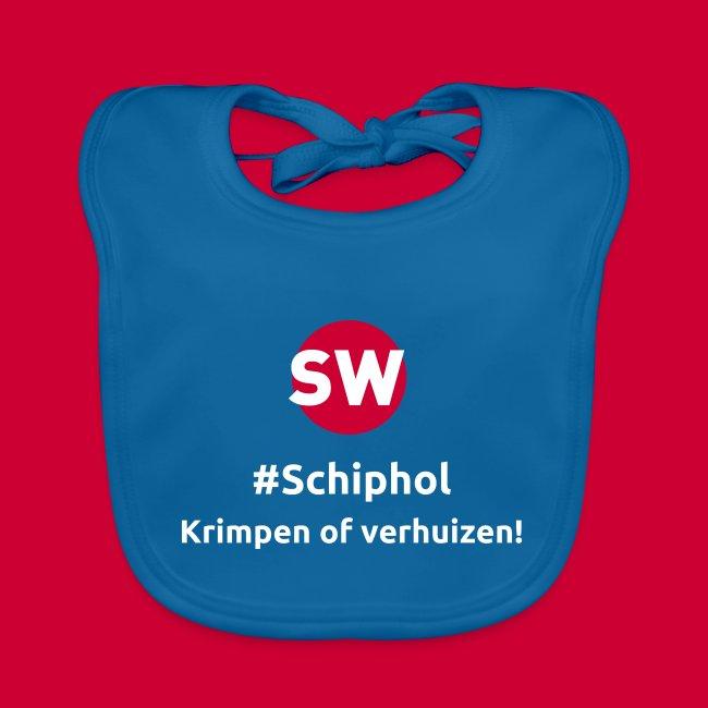 #Schiphol - krimpen of verhuizen!