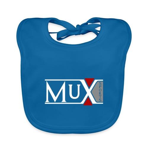 Mux Sport Street- and Sportswear - Baby Bio-Lätzchen