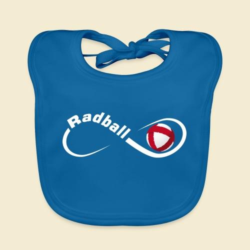 Radball 4 Ever - Baby Bio-Lätzchen