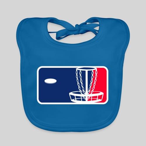 Major League Frisbeegolf - Vauvan luomuruokalappu